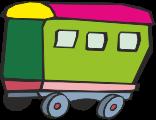 Wagonik
